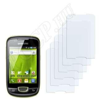 Samsung Tass kijelzővédő fólia