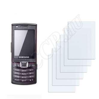 Samsung Ultra B kijelzővédő fólia
