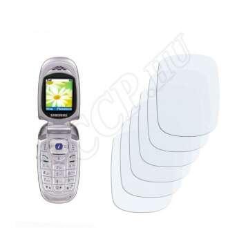 Samsung X480 kijelzővédő fólia
