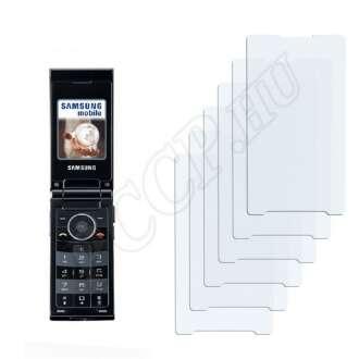 Samsung X520 kijelzővédő fólia
