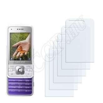 Sony Ericsson C903i kijelzővédő fólia