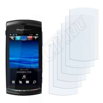 Sony Ericsson Vivaz U5i kijelzővédő fólia