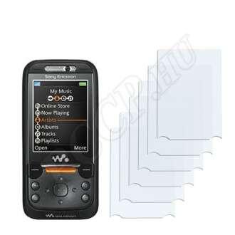 Sony Ericsson W850i kijelzővédő fólia