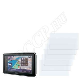 Sony NV-U53 kijelzővédő fólia