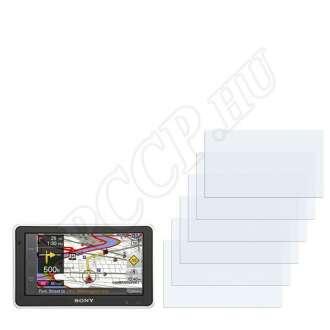 Sony NV-U73T kijelzővédő fólia