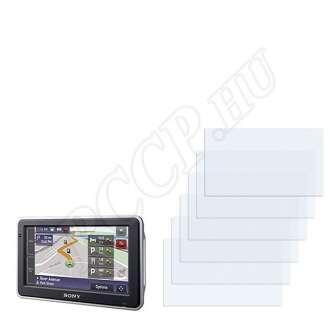 Sony NV-U92T kijelzővédő fólia