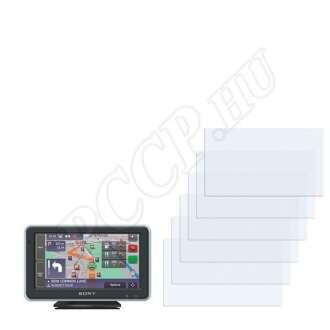 Sony NV-U93T kijelzővédő fólia