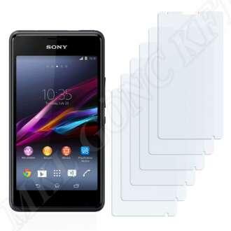 Sony Xperia E1 (D2004 / D2005) kijelzővédő fólia