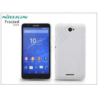 Sony Xperia E4 fehér hátlap