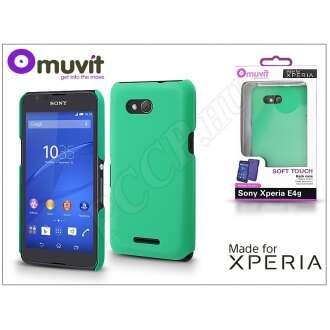 Sony Xperia E4G zöld hátlap