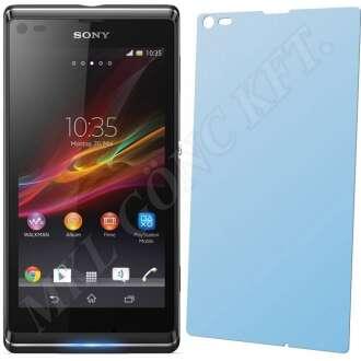 Sony Xperia L (C2105) kijelzővédő fólia
