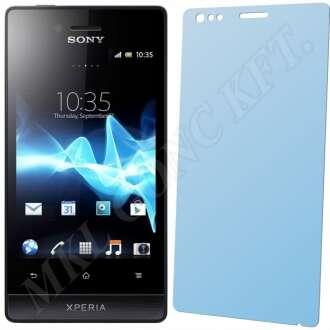 Sony Xperia M (C1904 / C1905) kijelzővédő fólia