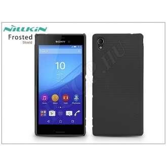 Sony Xperia M4 Aqua fekete hátlap