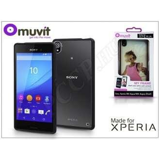Sony Xperia M4 Aqua hátlap