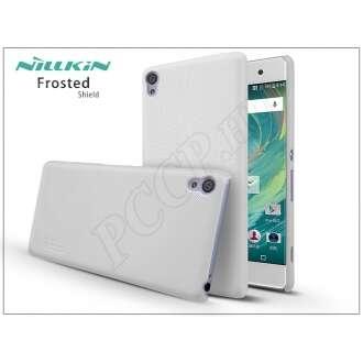 Sony Xperia XA fehér hátlap