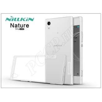 Sony Xperia XA1 Ultra (G3221/G3223) átlátszó szilikon hátlap