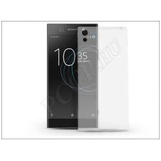 Sony Xperia XA1 Ultra átlátszó szilikon hátlap