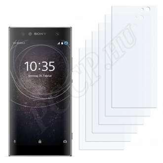 Sony Xperia XA2 kijelzővédő fólia