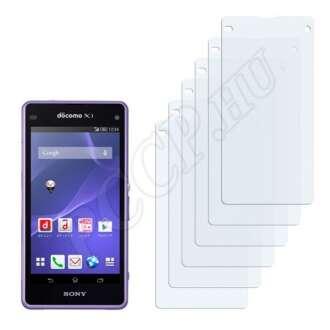 Sony Xperia Z2 Compact kijelzővédő fólia