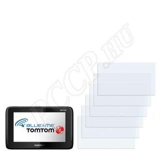 TomTom Blue&Me for Fiat kijelzővédő fólia