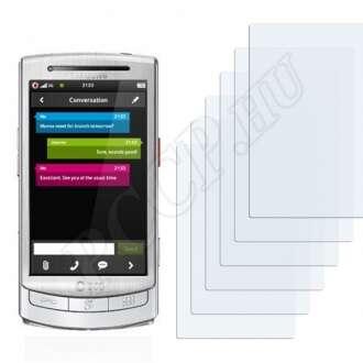 Vodafone 360 Samsung H1 kijelzővédő fólia