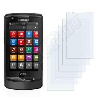 Vodafone 360 Samsung M1 kijelzővédő fólia