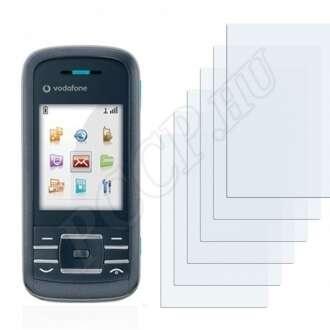 Vodafone 533 (2010) kijelzővédő fólia