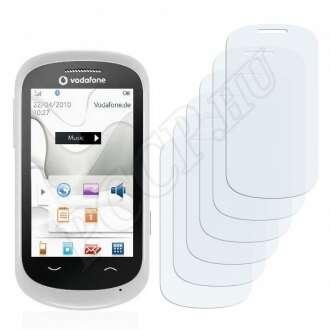 Vodafone 550 kijelzővédő fólia