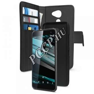 Vodafone Platinum 7 (Gandalf) fekete book cover tok