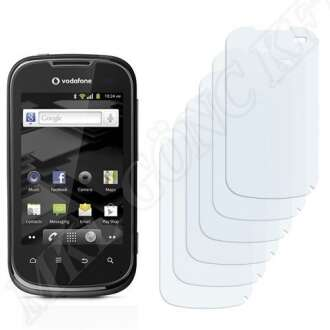 Vodafone Smart 2 kijelzővédő fólia