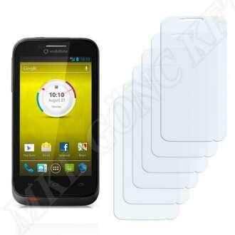 Vodafone Smart 3 975N kijelzővédő fólia