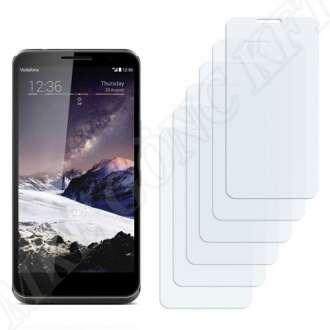 Vodafone Smart 4 Max (990N) kijelzővédő fólia