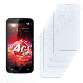 Vodafone Smart 4 Power 985N kijelzővédő fólia