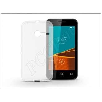 Vodafone Smart First 6 átlátszó szilikon hátlap