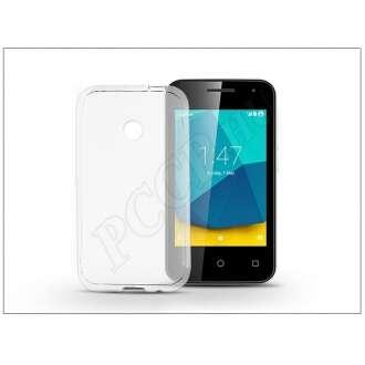 Vodafone Smart First 7 átlátszó szilikon hátlap