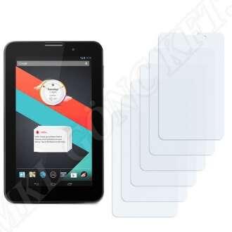 Vodafone Smart Tab III 7 kijelzővédő fólia
