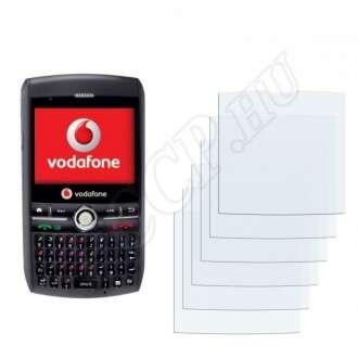 Vodafone VDA GPS kijelzővédő fólia