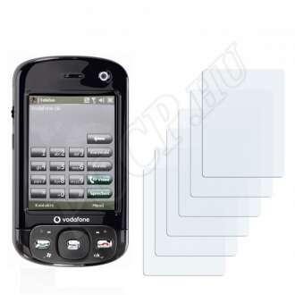 Vodafone VPA Compact GPS kijelzővédő fólia