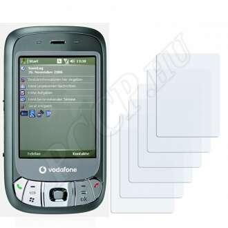 Vodafone VPA Compact IV kijelzővédő fólia