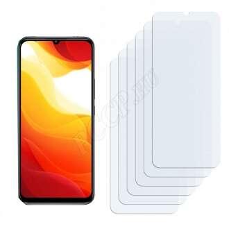 Xiaomi Mi 10 Lite kijelzővédő fólia