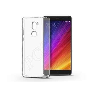 Xiaomi Mi 5S Plus átlátszó szilikon hátlap