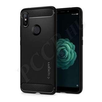 Xiaomi Mi 6X fekete hátlap