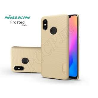 Xiaomi Mi 8 arany hátlap