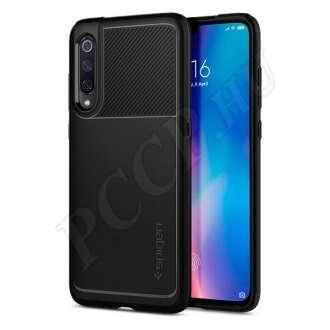 Xiaomi Mi 9 fekete hátlap