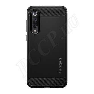 Xiaomi Mi 9 SE fekete hátlap