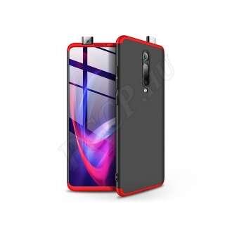 Xiaomi Mi 9T Pro fekete/piros hátlap
