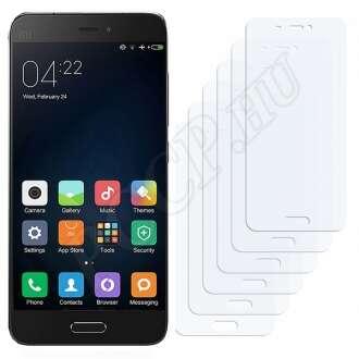 Xiaomi Mi 5 Pro kijelzővédő fólia