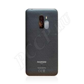 Xiaomi Pocophone F1 (hátsó kamera) kijelzővédő fólia