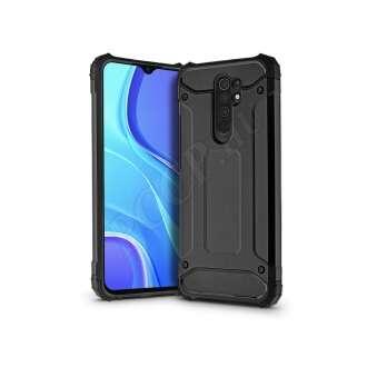 Xiaomi Redmi 9 fekete hátlap
