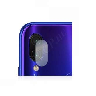 Xiaomi Redmi Note 7S (hátsó kamera) kijelzővédő fólia